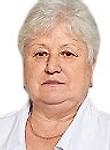 Клявина Надежда Михайловна