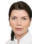 Гагауз Екатерина Дмитриевна