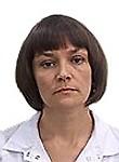 Ткаченко Елена Александровна