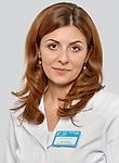 Боташева Белла Иссаевна