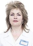 Гомболевская Светлана Леонидовна