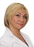 Мухина Елена Валерьевна