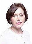 Туквадзе Екатерина Георгиевна