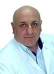 Какулия Малхаз Шалвович