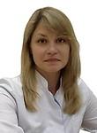Бессонова Людмила Александровна