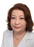Закирова Зиля Сахияновна