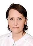 Житнова Анастасия Михайловна