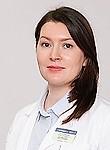 Шамсетдинова Лейла Тагировна