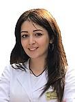 Мовсесян Марина Хажаковна