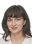 Белокобыльская Наталья Викторовна