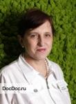 Валявская Марина Евгеньевна