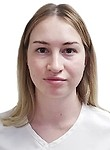 Солдатова Александра Алексеевна