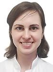 Желтоухова Мария Олеговна