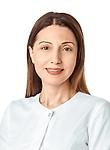Мичитидзе Екатерина Цезаревна