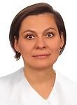 Рогожникова Юлия Геннадьевна