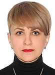 Фроловская Людмила Викторовна