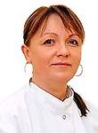 Вагнер Оксана Николаевна
