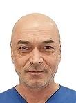 Хучуев Камиль Магамедович