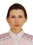 Кудашева Гузалия Рушамовна