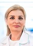 Мдивнишвили Хатуна Бадриевна