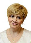 Старченко Кристина Владимировна