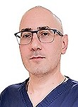 Агаджанов Вадим Гамлетович