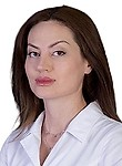 Эллаева Зарета Магомедовна