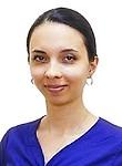 Михайлова Елена Андреевна