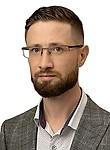 Горнастолёв Дмитрий Игоревич