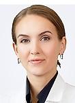 Гурджиева Анна Юрьевна