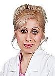 Пантелеева Илона Сергеевна