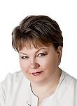 Усманова Людмила Шералиевна