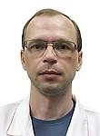 Усанов Евгений Александрович