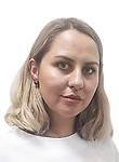 Покаленьева Мария Шамилевна