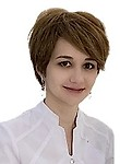 Спирина Майя Олеговна