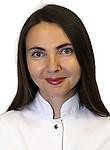 Клепцова Марина Васильевна
