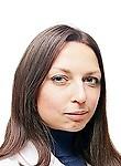 Комкова Инна Игоревна