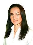 Паршунина Ольга Алексеевна