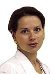 Екушева Евгения Викторовна