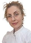 Хамицева Ирина Таймуразовна