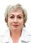 Алферова Елена Владимировна