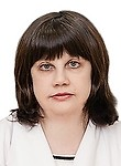 Андреева Наталья Ивановна
