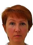 Быховец Елена Аркадьевна