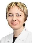 Остапенко Ольга Александровна