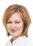 Старосветская Ольга Александровна