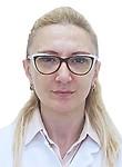 Гачава Шорена Владимировна