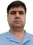Мухтоджов Кадриддин Мусамирович