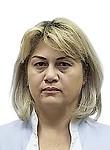 Юнусова Диля Юсуфовна