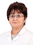 Санатуллина Наиля Мукадысовна