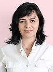 Баркалова Лилия Игоревна